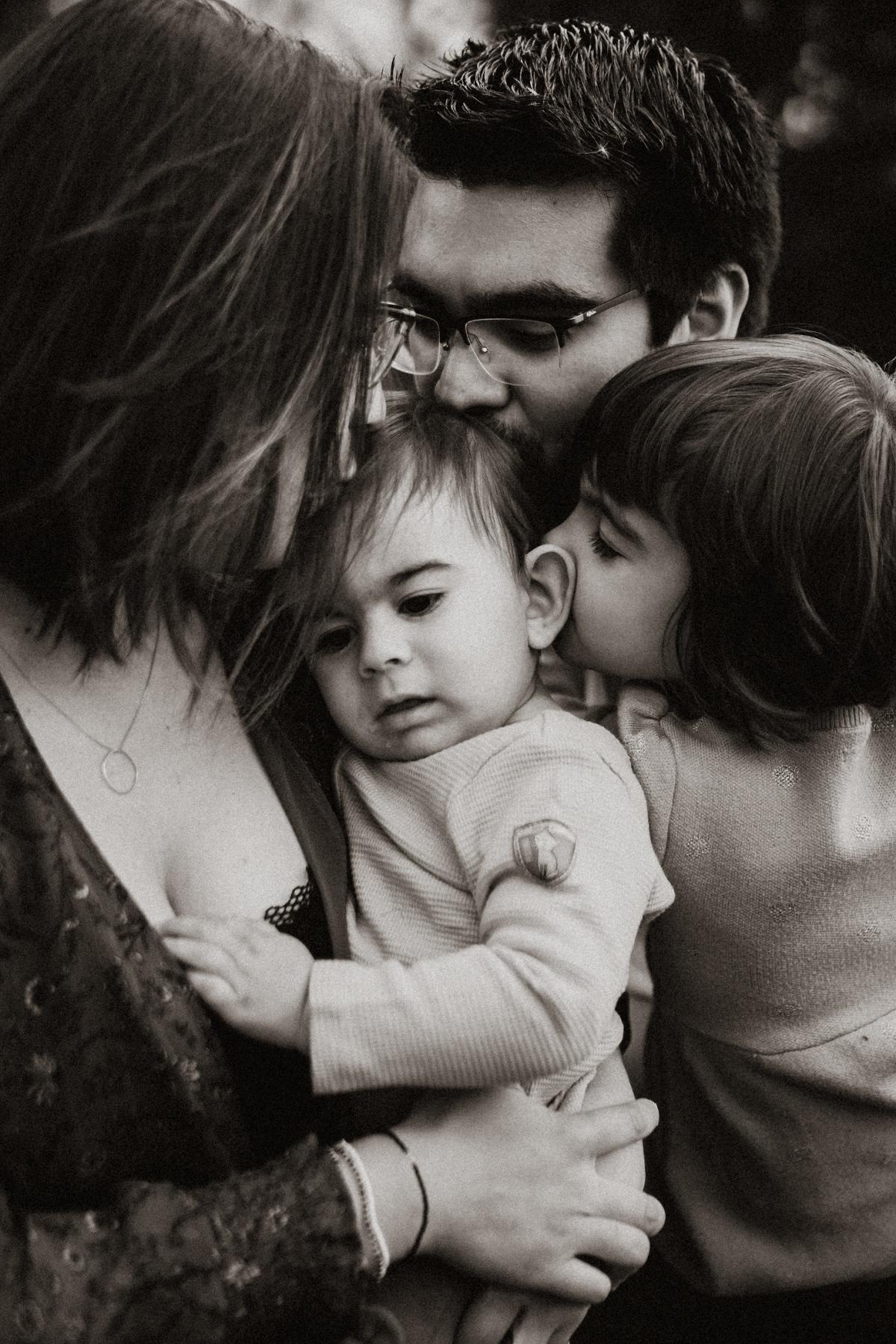 photographe famille à Civray
