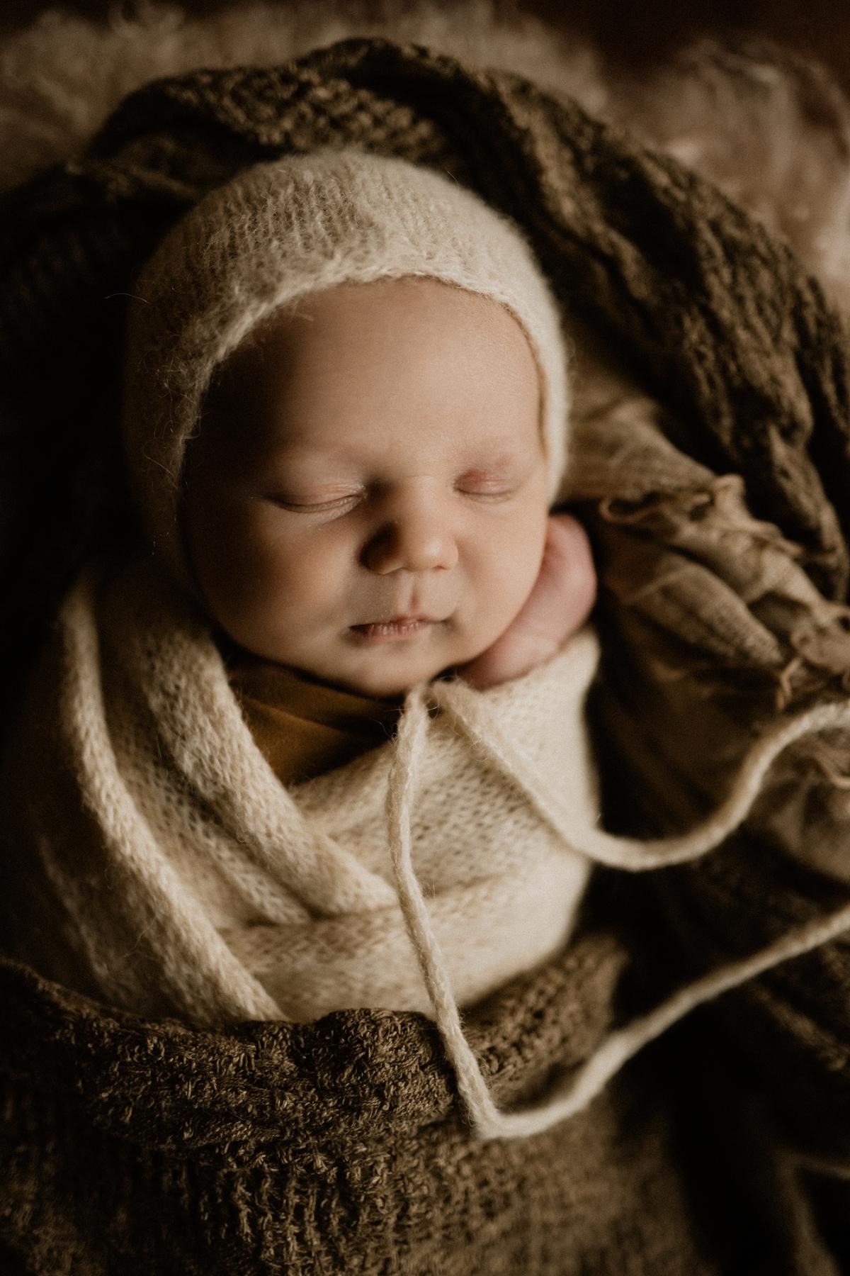 photo naissance nouveau-né limoges
