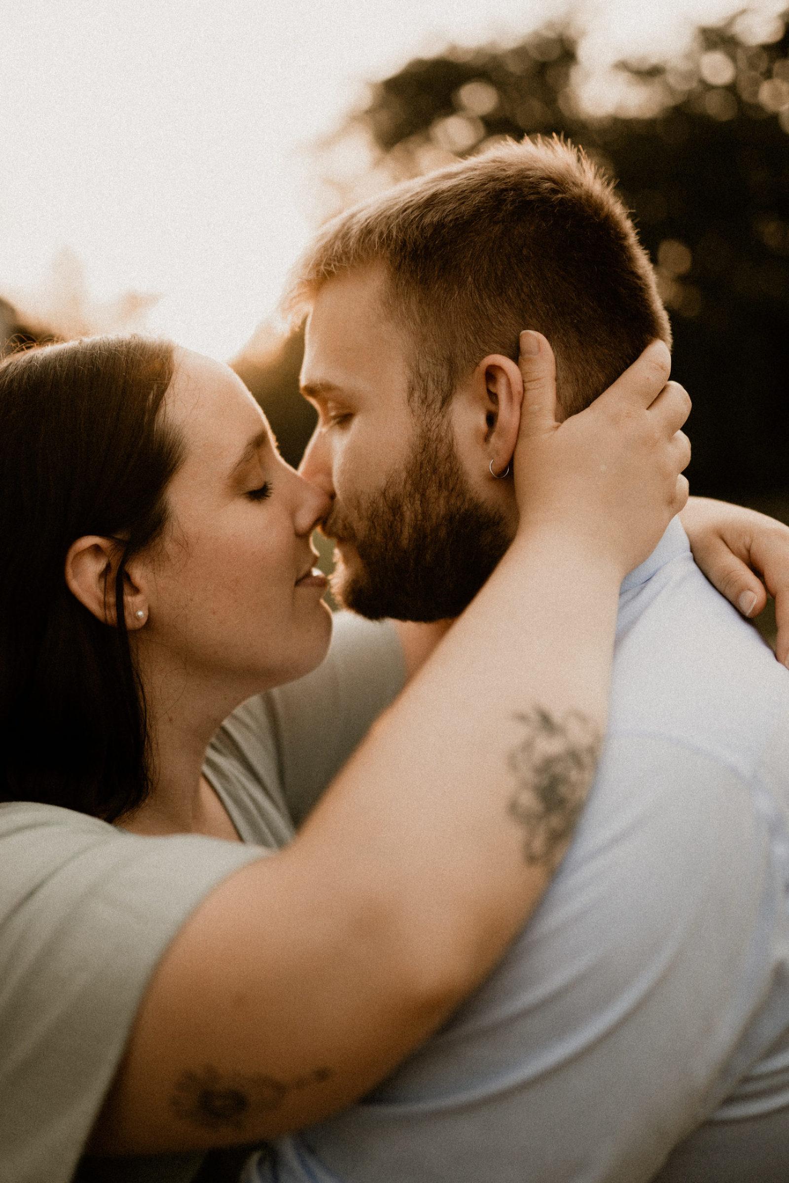 photographe couple engagement angoulême