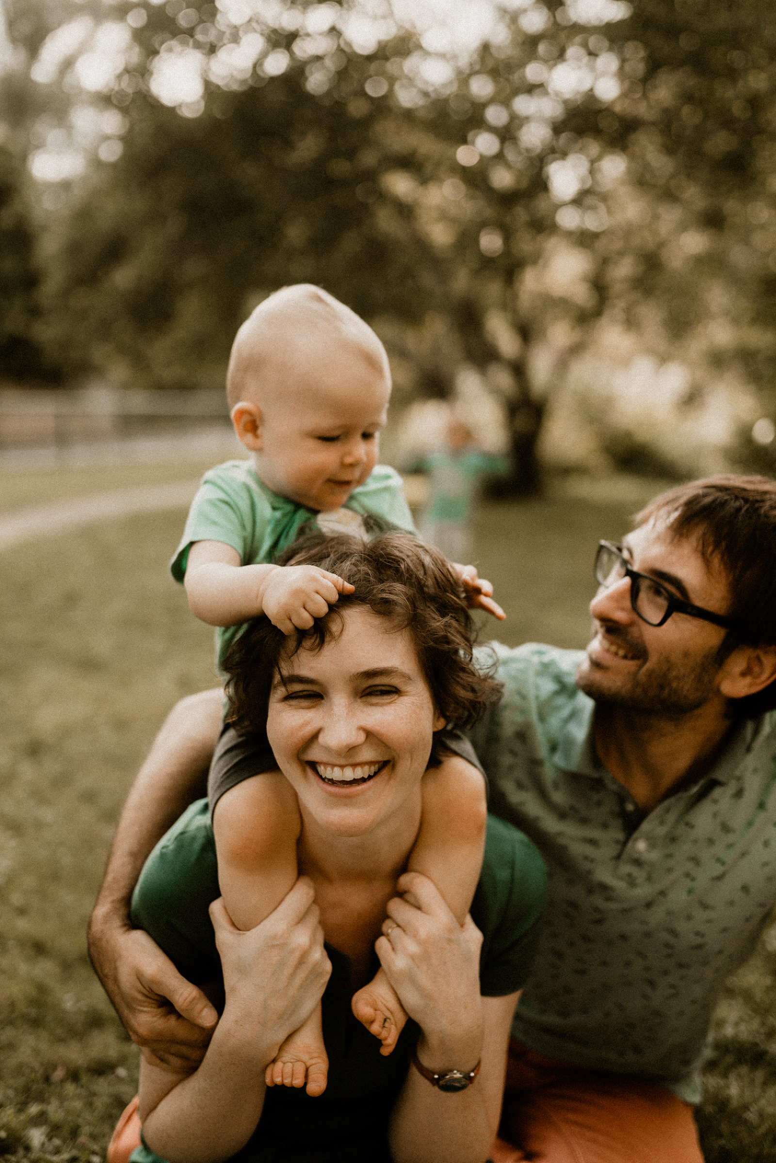 photographe famille à Poitiers