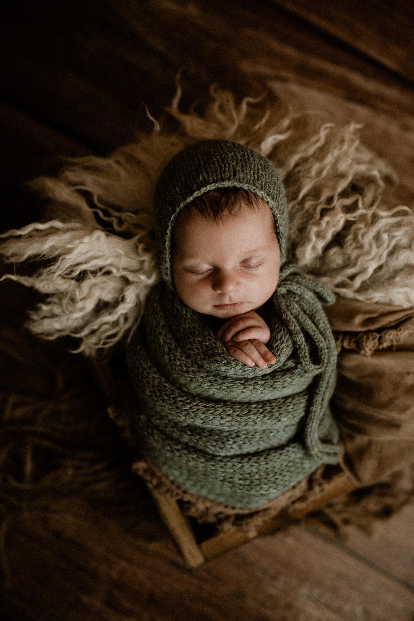 photographe nouveau né naissance angoulême